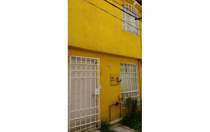 Foto de casa en venta en  , el trafico, nicolás romero, méxico, 1785240 No. 01