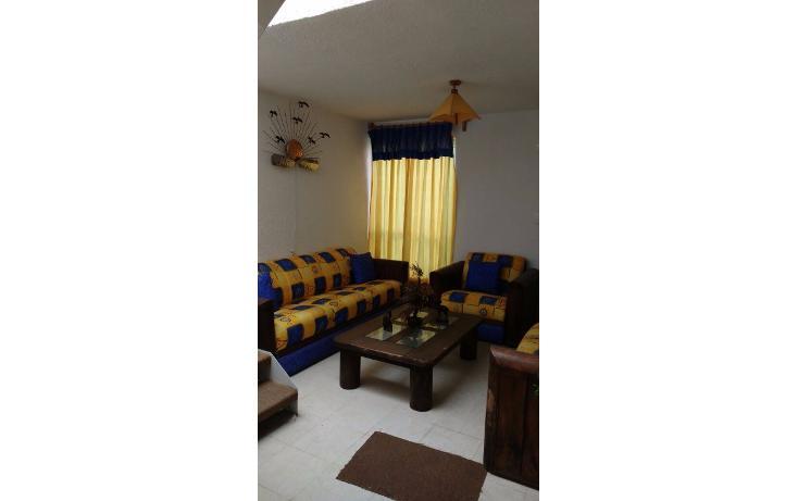 Foto de casa en venta en  , el trafico, nicolás romero, méxico, 1785240 No. 04