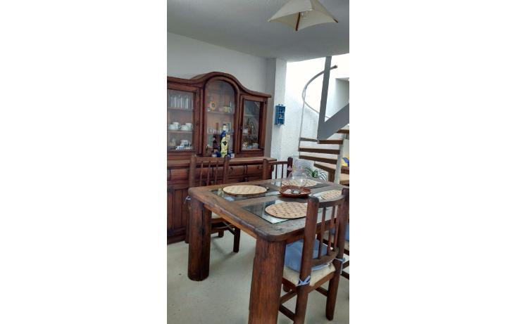 Foto de casa en venta en  , el trafico, nicolás romero, méxico, 1785240 No. 06