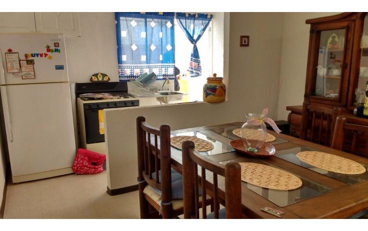 Foto de casa en venta en  , el trafico, nicolás romero, méxico, 1785240 No. 07