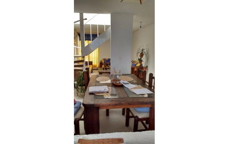 Foto de casa en venta en agrupamiento 1 condominio 1 viv. 8 ex hacienda de la encarnación, ciudad campestre , el trafico, nicolás romero, méxico, 1785240 No. 08