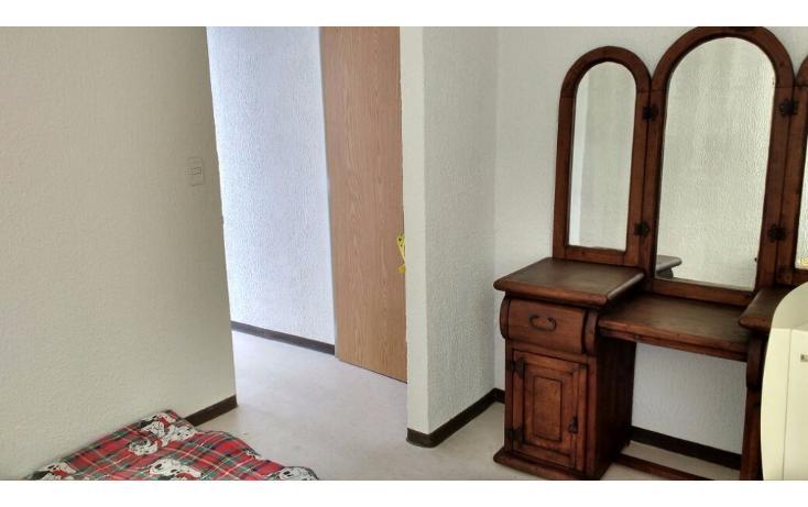 Foto de casa en venta en agrupamiento 1 condominio 1 viv. 8 ex hacienda de la encarnación, ciudad campestre , el trafico, nicolás romero, méxico, 1785240 No. 12