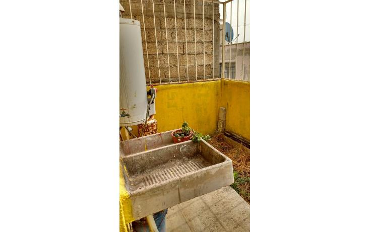 Foto de casa en venta en agrupamiento 1 condominio 1 viv. 8 ex hacienda de la encarnación, ciudad campestre , el trafico, nicolás romero, méxico, 1785240 No. 15