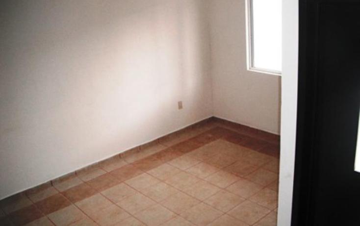 Foto de casa en venta en agua azul 1, mariano matamoros, ayala, morelos, 1574570 No. 18