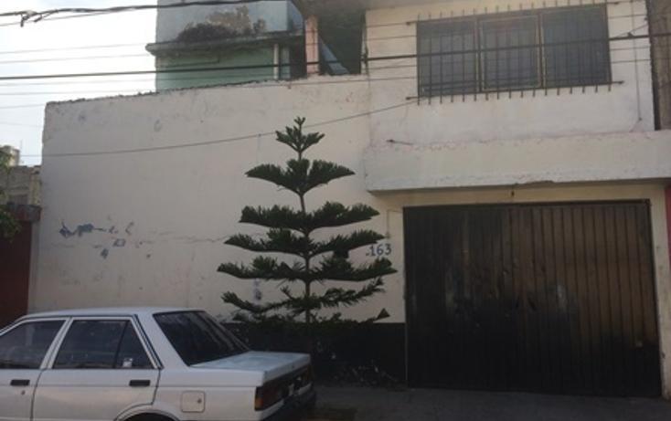 Foto de casa en venta en  , agua azul grupo c súper 4 y súper 23, nezahualcóyotl, méxico, 1003123 No. 01