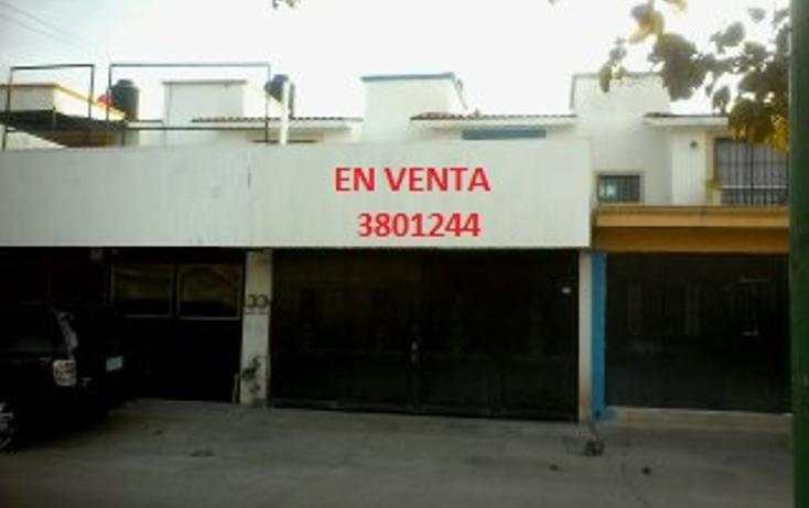 Foto de casa en venta en  , agua azul, león, guanajuato, 1417187 No. 01
