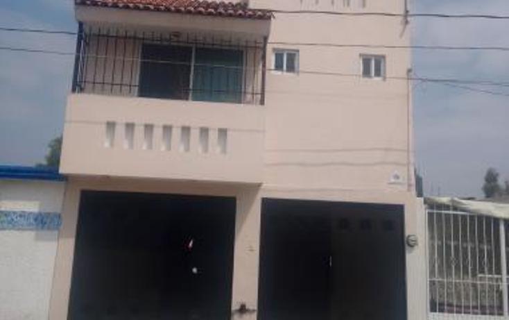 Foto de casa en venta en  , agua azul, león, guanajuato, 2011874 No. 01