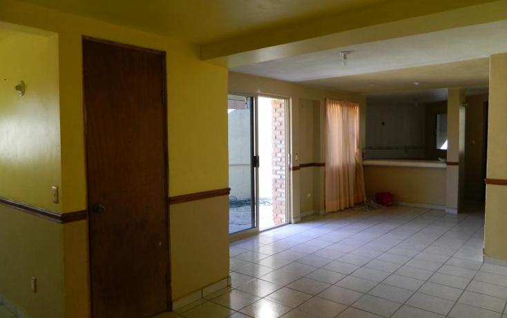 Foto de casa en venta en  , agua azul, saltillo, coahuila de zaragoza, 376251 No. 01