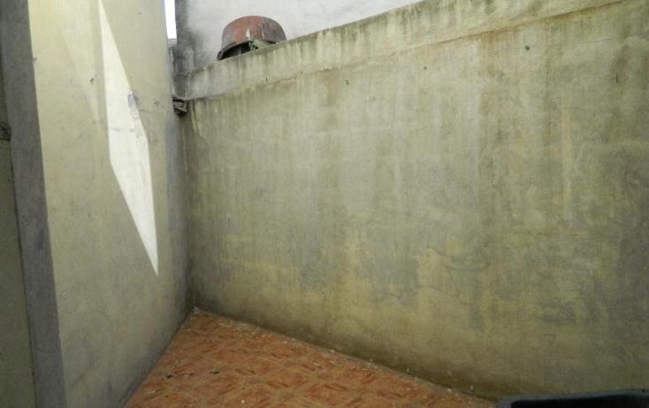 Foto de casa en venta en  , agua azul, saltillo, coahuila de zaragoza, 376251 No. 07