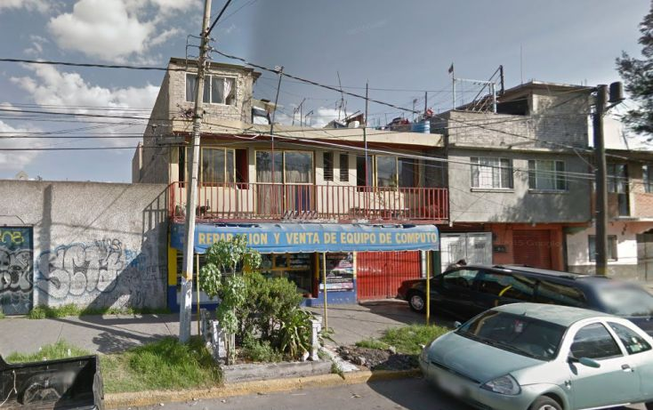 Foto de local en renta en, agua azul sección pirules, nezahualcóyotl, estado de méxico, 2039176 no 02