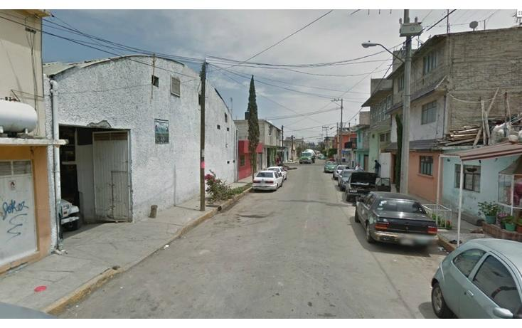 Foto de nave industrial en venta en  , agua azul sección pirules, nezahualcóyotl, méxico, 704009 No. 03