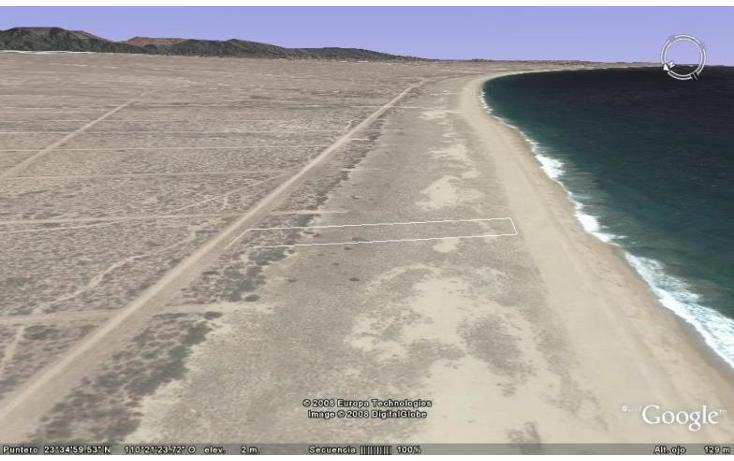 Foto de terreno habitacional en venta en  , agua blanca, la paz, baja california sur, 1257887 No. 08