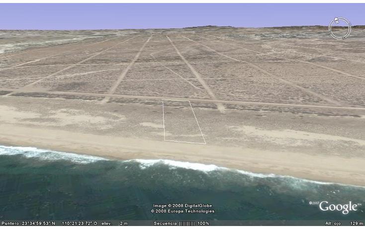 Foto de terreno comercial en venta en  , agua blanca, la paz, baja california sur, 1272985 No. 05