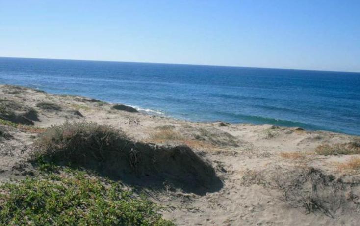 Foto de terreno habitacional en venta en  , agua blanca, la paz, baja california sur, 1294449 No. 08