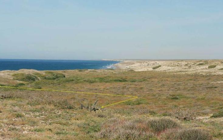 Foto de terreno habitacional en venta en  , agua blanca, la paz, baja california sur, 1294449 No. 09