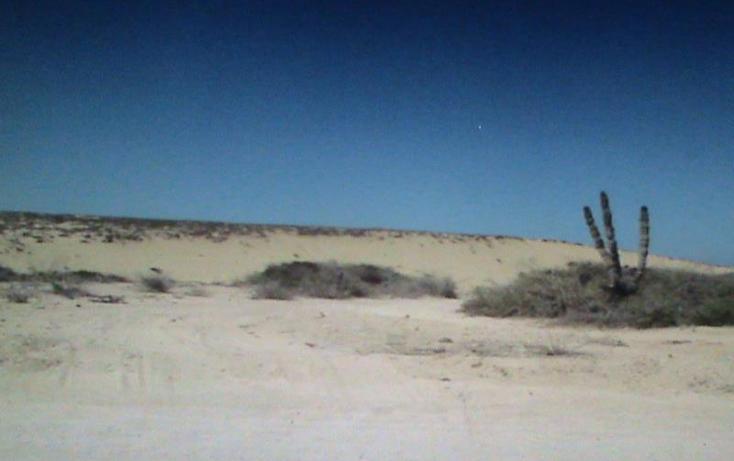 Foto de terreno habitacional en venta en  , agua blanca, la paz, baja california sur, 1359733 No. 07