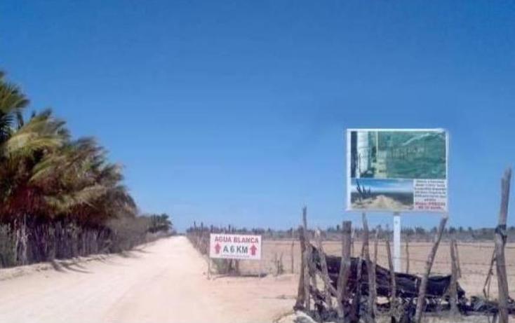 Foto de terreno habitacional en venta en  , agua blanca, la paz, baja california sur, 1359733 No. 08