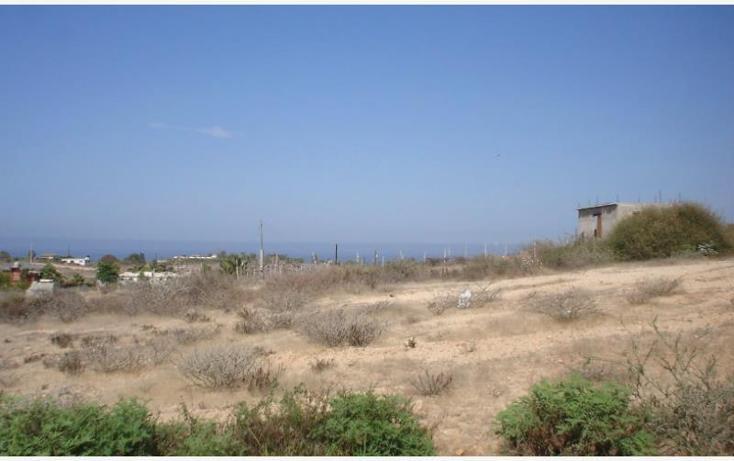 Foto de terreno habitacional en venta en  , agua blanca, la paz, baja california sur, 1798622 No. 01
