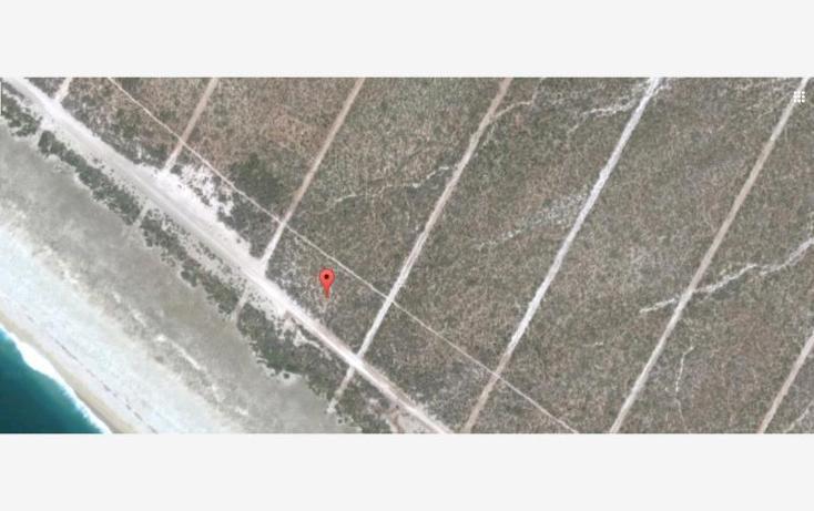 Foto de terreno habitacional en venta en  , agua blanca, la paz, baja california sur, 1798622 No. 03