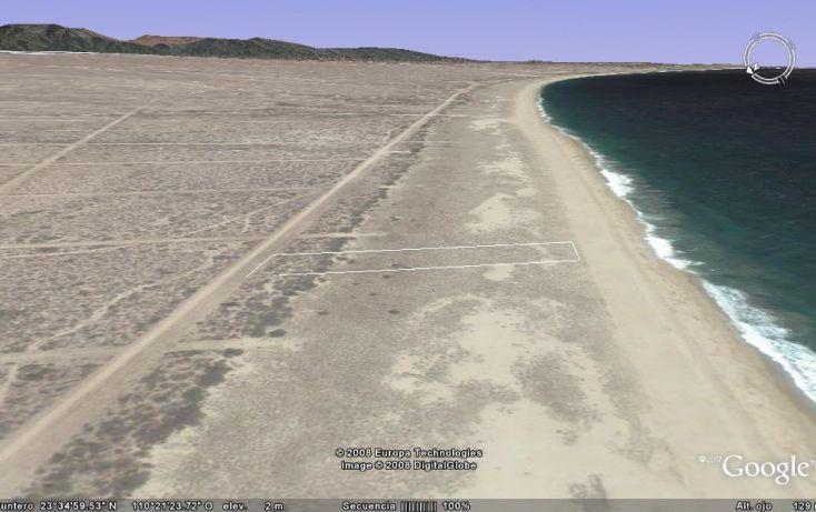 Foto de terreno habitacional en venta en agua blanca lot 16, la esperanza, la paz, baja california sur, 1769330 no 11