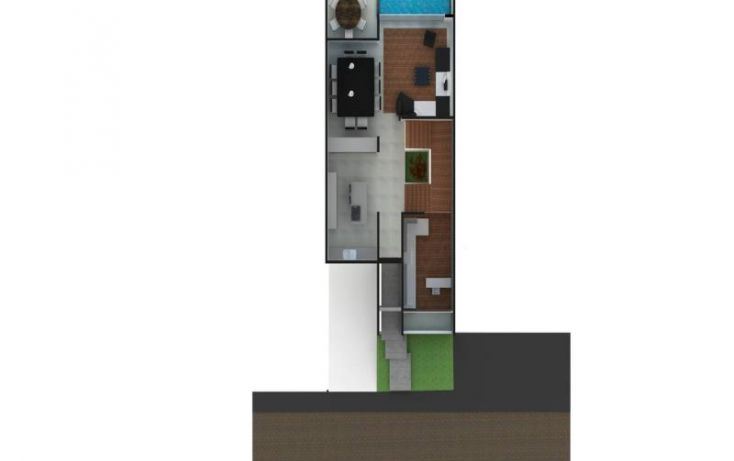 Foto de casa en venta en agua brava 38, cumbres del lago, querétaro, querétaro, 1402489 no 03
