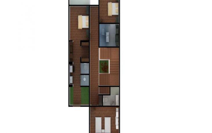 Foto de casa en venta en agua brava 38, cumbres del lago, querétaro, querétaro, 1402489 no 04