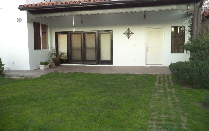 Foto de casa en renta en  , agua caliente secci?n pinos, tijuana, baja california, 1636766 No. 01