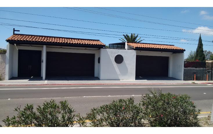 Foto de casa en venta en  , agua caliente, tijuana, baja california, 1829102 No. 01