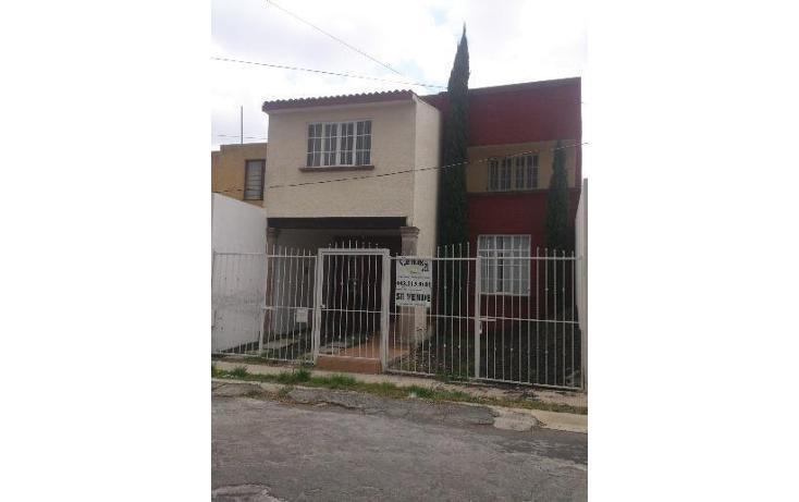 Foto de casa en venta en  , agua clara, morelia, michoacán de ocampo, 1864730 No. 11