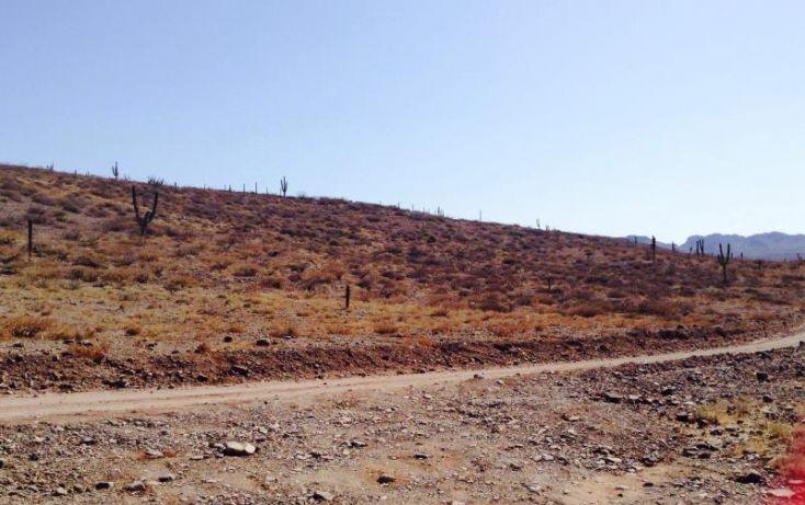 Foto de terreno habitacional en venta en, agua de los coyotes, la paz, baja california sur, 956931 no 05