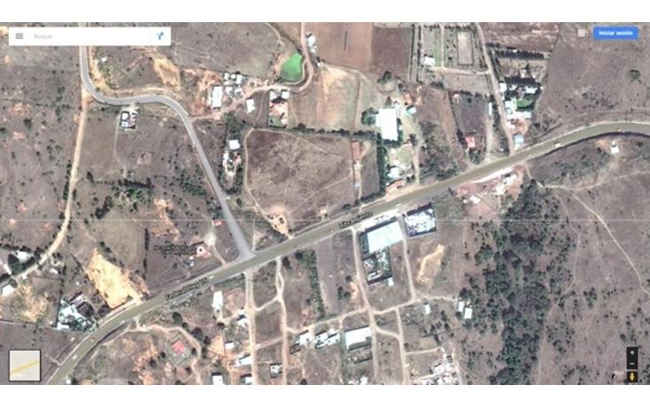 Foto de terreno comercial en venta en  , agua del pino, hidalgo, michoacán de ocampo, 1181887 No. 01