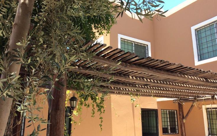 Foto de casa en venta en agua dulce 655 , benito juárez, la paz, baja california sur, 1721136 No. 32