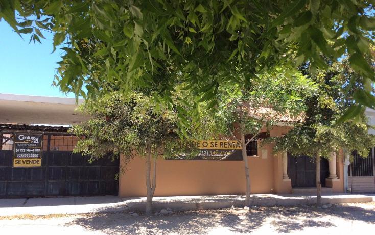 Foto de casa en venta en agua dulce 655 , benito juárez, la paz, baja california sur, 1721136 No. 33