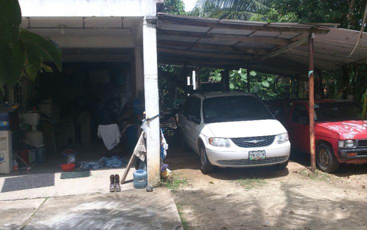 Foto de casa en venta en, agua dulce centro, agua dulce, veracruz, 1073165 no 04