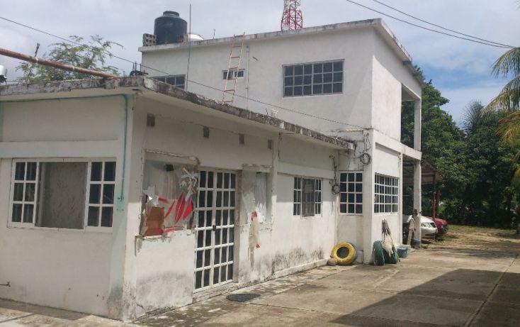 Foto de casa en venta en, agua dulce centro, agua dulce, veracruz, 1073165 no 06