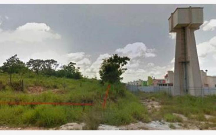 Foto de terreno comercial en venta en, agua dulce centro, agua dulce, veracruz, 908101 no 01