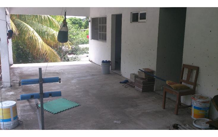 Foto de casa en venta en  , agua dulce centro, agua dulce, veracruz de ignacio de la llave, 1073165 No. 03