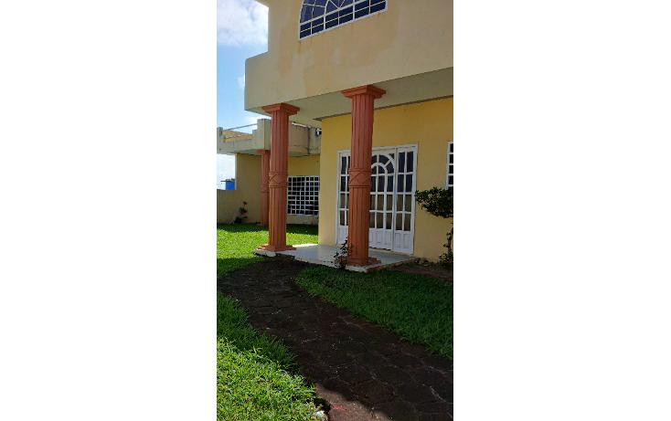 Foto de casa en venta en  , agua dulce centro, agua dulce, veracruz de ignacio de la llave, 1674706 No. 01