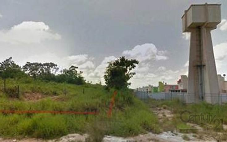 Foto de terreno habitacional en venta en  , agua dulce centro, agua dulce, veracruz de ignacio de la llave, 1940769 No. 01