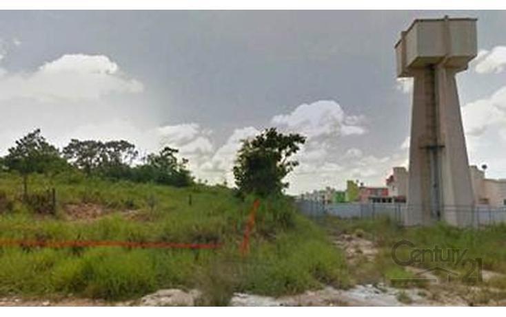 Foto de terreno habitacional en venta en  , agua dulce centro, agua dulce, veracruz de ignacio de la llave, 1940771 No. 01