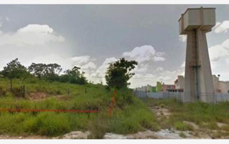 Foto de terreno comercial en venta en  , agua dulce centro, agua dulce, veracruz de ignacio de la llave, 2658642 No. 01