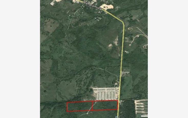 Foto de terreno comercial en venta en  , agua dulce centro, agua dulce, veracruz de ignacio de la llave, 2658642 No. 03