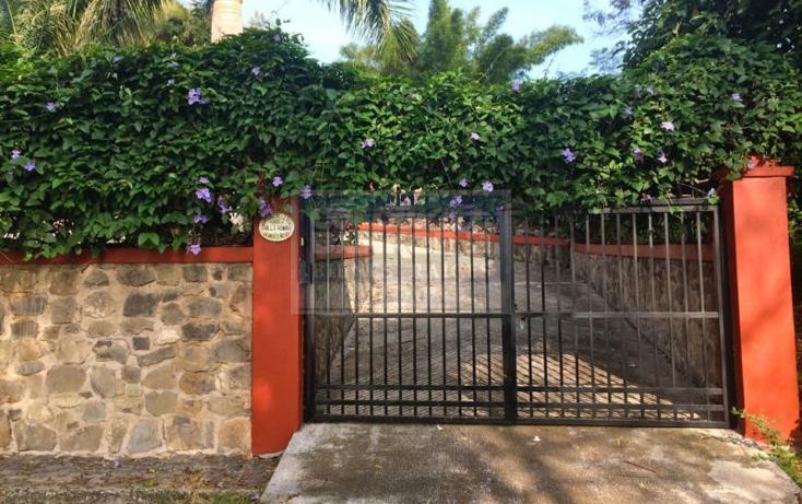 Foto de casa en venta en  , agua escondida, ixtlahuac?n de los membrillos, jalisco, 1839608 No. 01