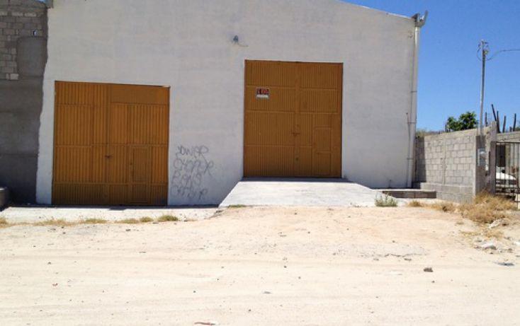 Foto de bodega en renta en, agua escondida, la paz, baja california sur, 1098119 no 01