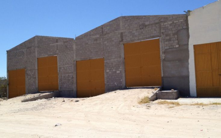 Foto de bodega en renta en, agua escondida, la paz, baja california sur, 1098119 no 02