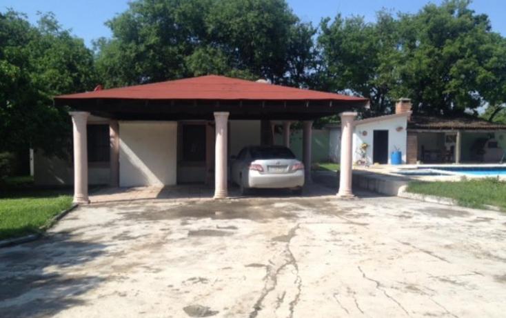 Foto de casa en renta en agua fria 108, agua fría, apodaca, nuevo león, 885233 no 01