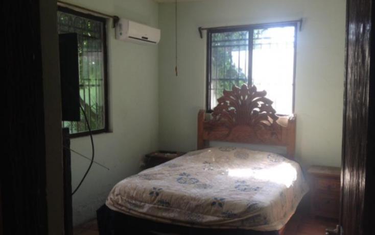 Foto de casa en renta en agua fria 108, agua fría, apodaca, nuevo león, 885233 no 04