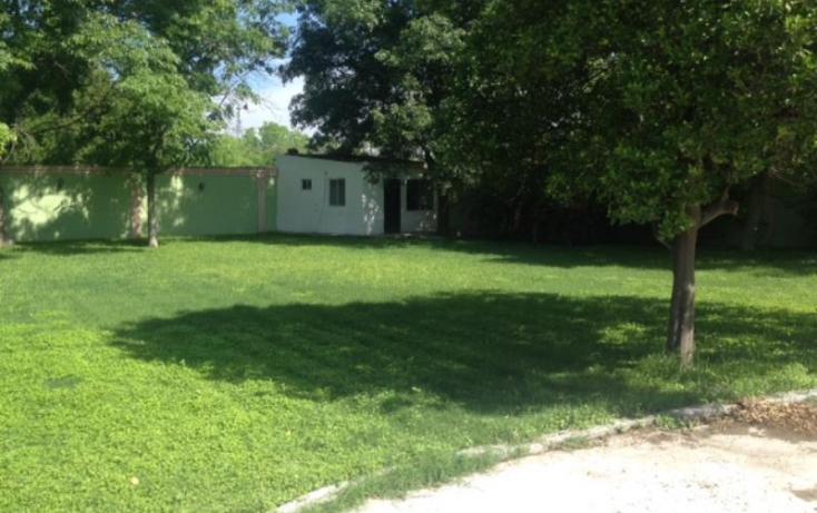 Foto de casa en renta en agua fria 108, agua fría, apodaca, nuevo león, 885233 no 05