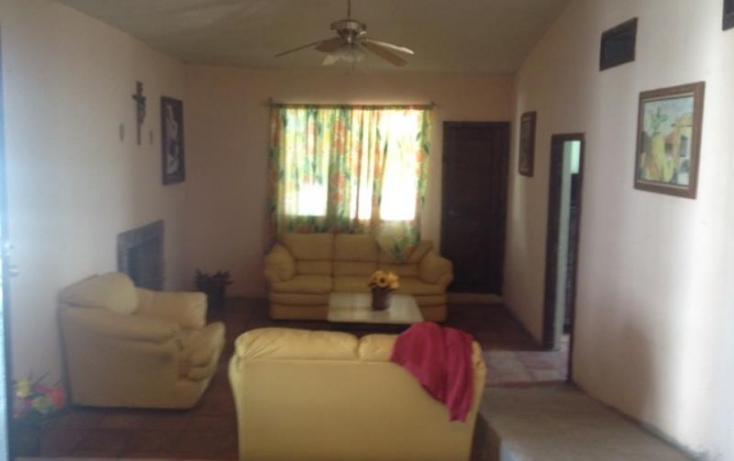 Foto de casa en renta en agua fria 108, agua fría, apodaca, nuevo león, 885233 no 09