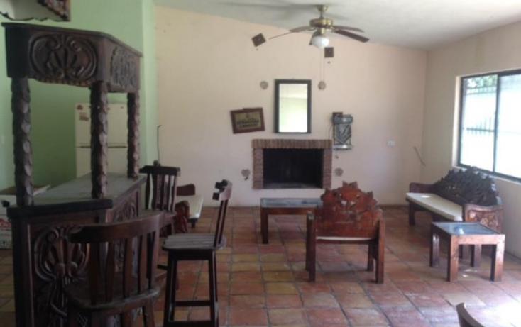 Foto de casa en renta en agua fria 108, agua fría, apodaca, nuevo león, 885233 no 10